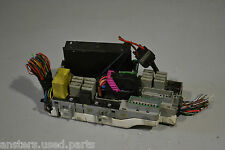 #006 VAUXHALL OPEL COMBO C FUSE BOX + CENTRAL LOCKING CONTROL UNIT ECU 13236032