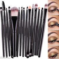 Superior Soft 20PCS Pro Makeup Brushes Set Eye Shadow Foundation Brushes Tool