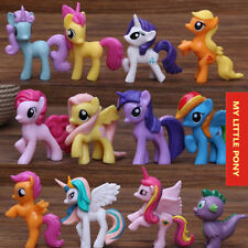 Unbranded My Little Pony 2002-Now Character Toys