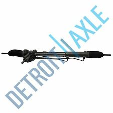 Jaguar S-Type  Complete Power Steering Rack and Pinion 2001, 2002, 2003