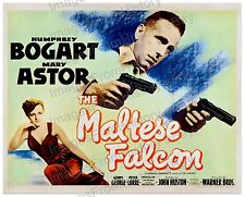 16x20 Poster Humphrey Bogart Mary Astor The Maltese Falcon 1941 #MF1