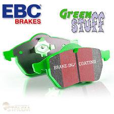 #DP2628-EBC GreenStuff Rear Brake pads to fit LEXUS RX300, TOYOTA Avensis