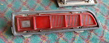 1970 1971 Ford Torino Right Tailight Tail Light Assembly
