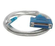 Sabrent USB to Parallel Converter Cable Adapter LIQUIDATION  USB-DB25F