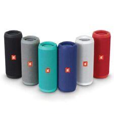 JBL Waterproof Flip 4 Rechargeable Portable Bluetooth Speaker IPX7 CLIP3 Charge4