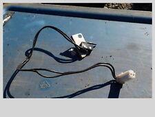 96-99 Subaru Legacy Outback Automatic Shift Interlock Release Momentary Switch