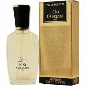 Jicky Guerlain Edt Spray No Cap Tester 3.4 Oz (100 Ml) For Women G554135