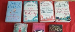 Jenny Colgan Books X5