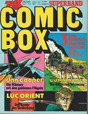 Zack BOX 9-COOPER/Comanche/Luc Orient (z1), Corallo
