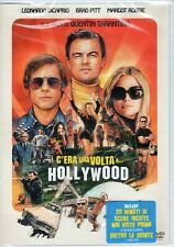 C'era una volta a Hollywood (2019) DVD