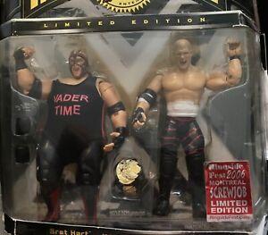 WWE: Classic Superstars - Kane vs Vader - Jakks Pacific