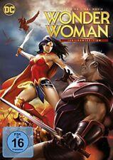 Wonder Woman (Jubiläumsedition) DVD NEU OVP DC Universe Zeichentrick