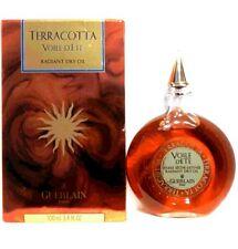 GUERLAIN Terracotta voile d'ete radiant dry BODY oil 100ml - 3.3 FL.OZ NIB