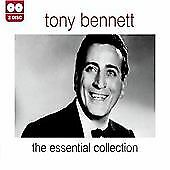 The Essential Collection, Tony Bennett, Very Good Import