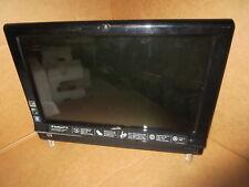 HP TouchSmart 300-1120 20in. (750GB, AMD Athlon II X2, 2.7GHz, 4GB) All-in-One D