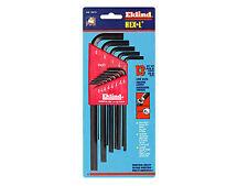 Eklind Imperial Rek10213 Long Arm Hexagon Keys Set of 13 Ekl10213