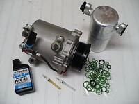 2000-2003 Cadillac Deville (4.6L) New A/C AC Compressor Kit
