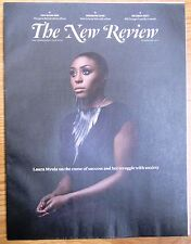 Laura Mvula - Independent - The New Review – 16 February 2014
