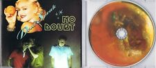 NO DOUBT - Don't Speak - Maxi CD - Alternate Version