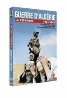 DECHIRURE LA-Guerre D'ALGERIE 1954-1962 // DVD NEUF
