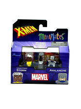 Marvel Minimates Strike Force Storm & Avalanche Series 60 X-Men New In Box
