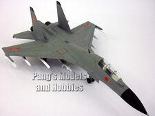 Su-30 (Su-27, J-16 ) Flanker 1/72 Scale Die-cast Metal Model by Air Force 1
