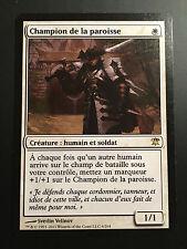 Carte Magic Champion de la Paroisse 6/264 Rare Innistrad MTG NEUF FR