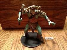D&D Icons of the Realm Monster Menagerie 3 31a/45 Frost Giant Axe