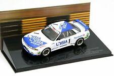NISSAN SKYLINE GT-R R32 #1 HASEMI 4TH 1991 MACAU GUIA RACE IXO MGPC004 1/43 499P