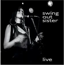 Swing Out Sister - Live [New CD]