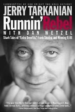 Runnin' Rebel with Dan Wetzel Shark Tales of Extra Benefits, Frank Sinatra, and