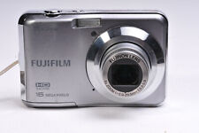 Fujifilm Finepix AX550 16MP HD Movie Compact Digital Camera Uses AA Batteries