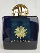 Amouage Interlude Women 100ml Tester, New, Guaranteed Authentic from Finescents!