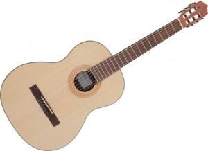 La Mancha Rubinito LS 4/4 Konzertgitarre B-Ware