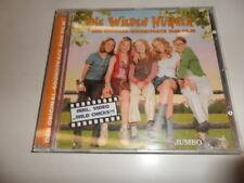 CD  Die Wilden Hühner Soundtrack