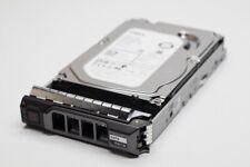 "400-aegg DELL 2 Тб 7.2K SATA 3.5"" 6Gb/s жесткий диск 13GEN комплект Fs"