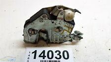 92-93 Mercedes-Benz 400E FL LH Door Lock Latch Actuator OEM