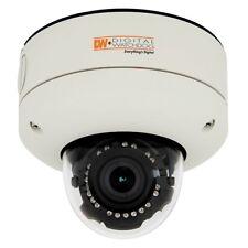 Digital Watchdog DWC-MV421TIR Megapix 2.1MP Außen Ir Netzwerk Kuppel Kamera Neu