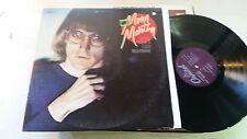 MOON MARTIN Shots From A Cold Nightmare w/lyric inner original vinyl 1978 LP !