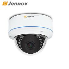 "Jennov 1/2.5"" Sony CMOS 1200TVL Outdoor Dome CCTV Security Surveillance Camera"