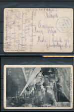 556843 / Postkarte SCHIFF MARINE FELDPOST SMS WESTFALEN