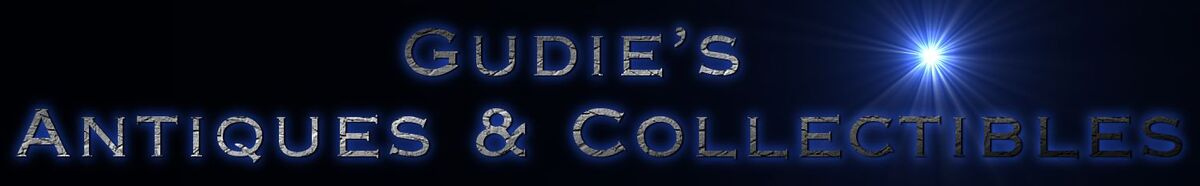 Gudie s Antiques and Collectibles