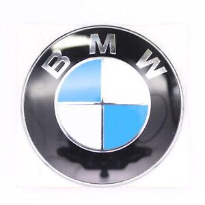 BMW Emblem PN 51147721223