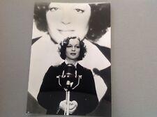 """ROMY SCHNEIDER dans """" LA BANQUIÈRE """"  - PHOTO DE PRESSE 14x20cm"""