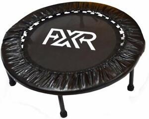 "FXR Sports 36"" Mini Folding Trampoline Jumper Rebounder"