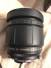 Tamron LD 5710 AF 28mm-200mm Lens For Nikon DSLR