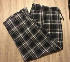 NWT Men's 3XLT Flannel Pajama Pants w/ Pockets