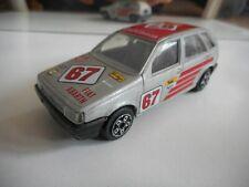 Bburago Burago Fiat Tipo in Grey on 1:43