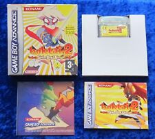 Boktai 2 Solar Boy Django, GBA GameBoy Advance Spiel, OVP Anleitung