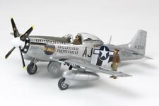 TAMIYA 1/48 North American P-51D Mustang 9th AF Model Kit NEW from Japan